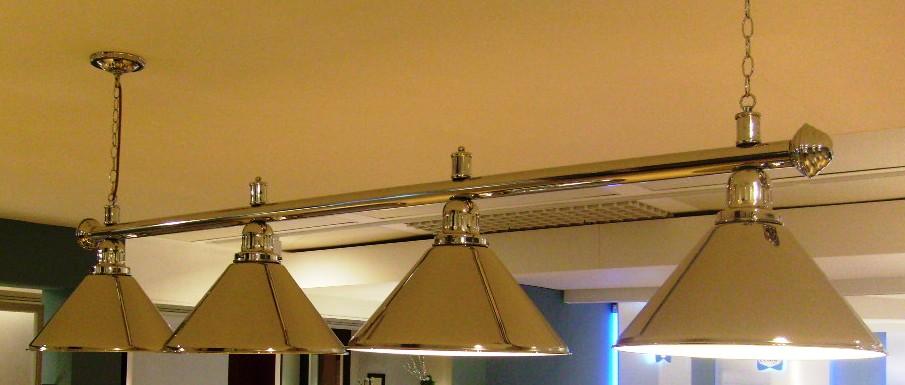Lights For 9 Ft Snooker Tables